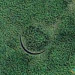 Round Cover, Alien Base or Missile Silo
