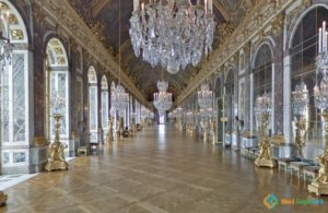 Palace of Versailles, Versailles, France