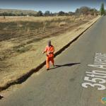 Escaped Prisoner, Guateng, South Africa