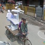 Innovative Transport, Dhaka, Bangladesh