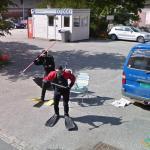 Scuba Guys, Bergen, Norway