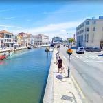 Venice of Portugal, Aveiro, Portugal