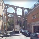 Salerno Aqueduct, Salerno, Italy