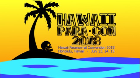 hawaii paracon