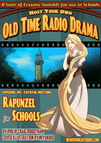 Rapunzel for Schools – Episode 5 – Fateful Meeting