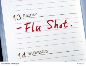 What to Know About Flu Shots