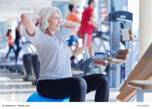 A Minute of Exercise Per Day Could Prevent Osteoporosis