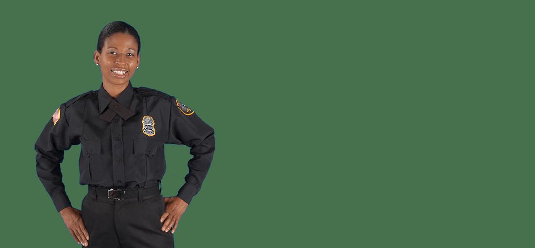 Armed Guard Careers