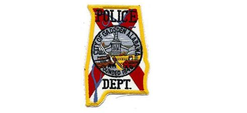 Gadsden Police Patch - Feature