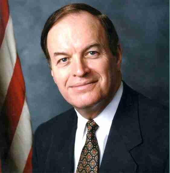 Senator Shelby Official Photo