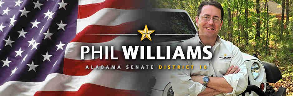 Phil Williams 1
