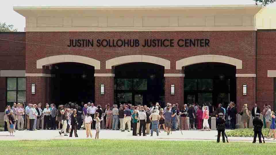 Sollohub Justice Center