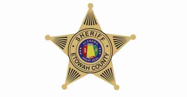 etowah county sheriff badge