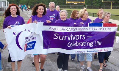 Relay for Life 1