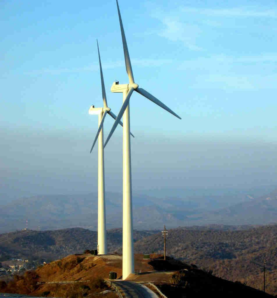 Windmill 5
