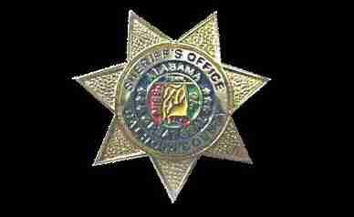 calhoun sheriff