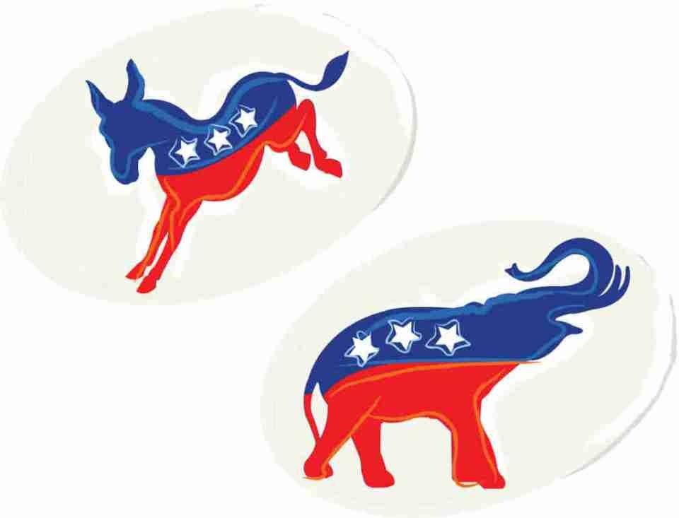 Political Parties 4