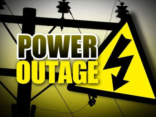 Power Outage 1