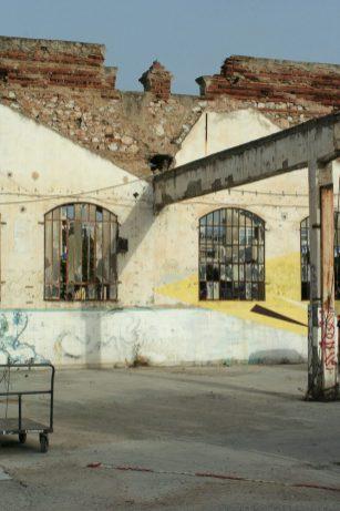 Athen_Kunsthochschulen_Areal