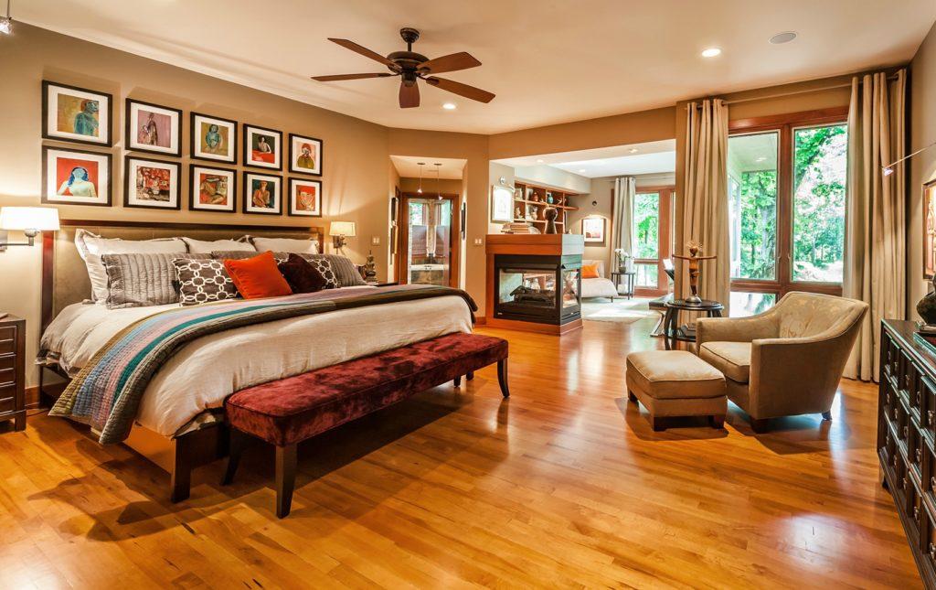 Beautiful ... Art In Interior Design ...