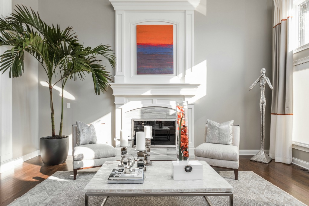 interior design | color