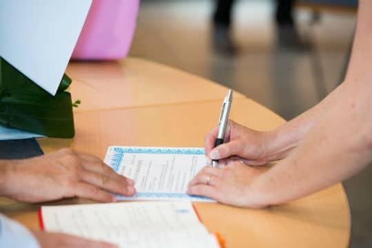Échange de données d'état civil : la Cour des comptes ...