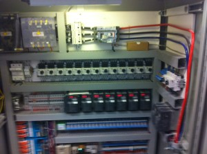 Wekking Electric provides Electric Services