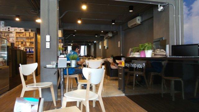 Class Cafe