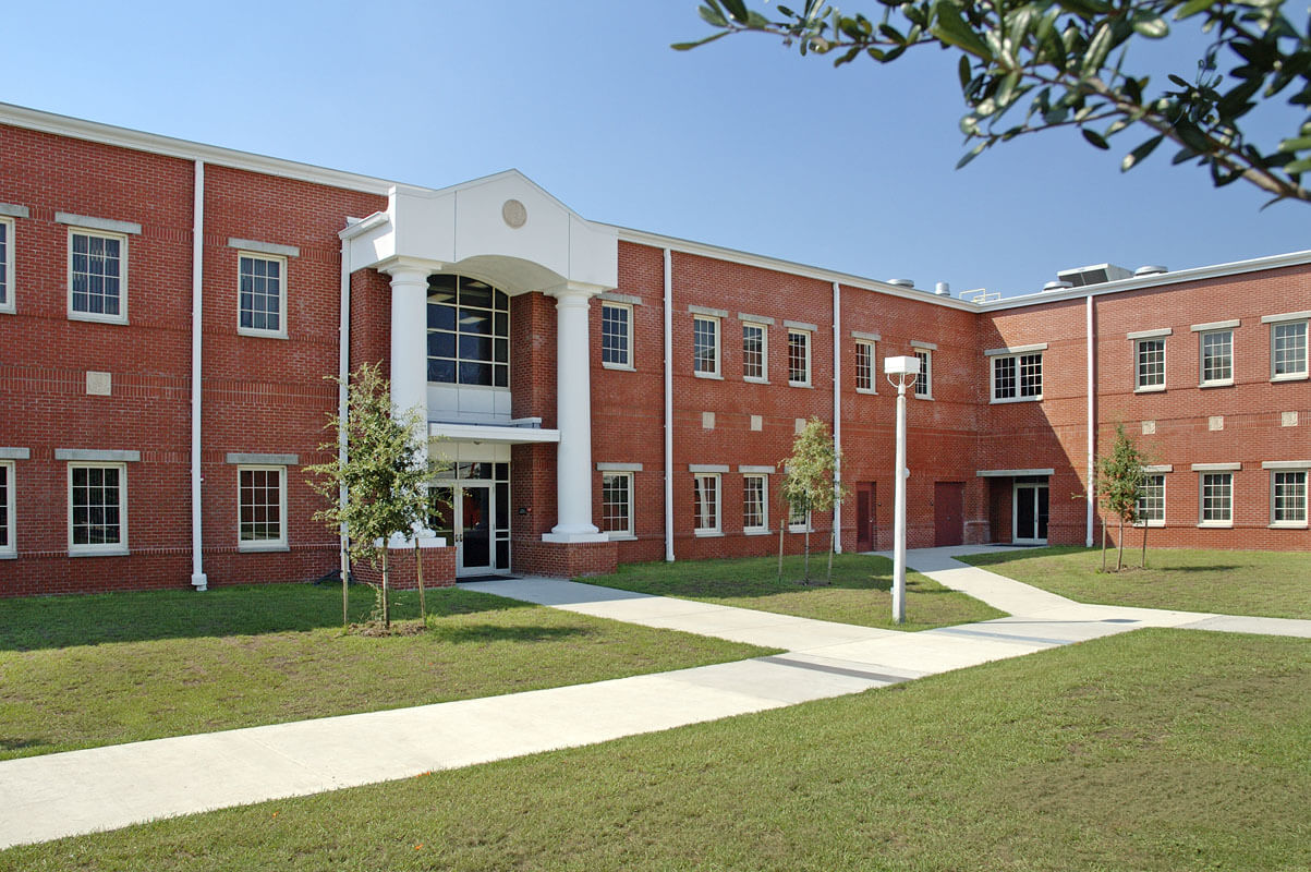 Crystal River Middle School