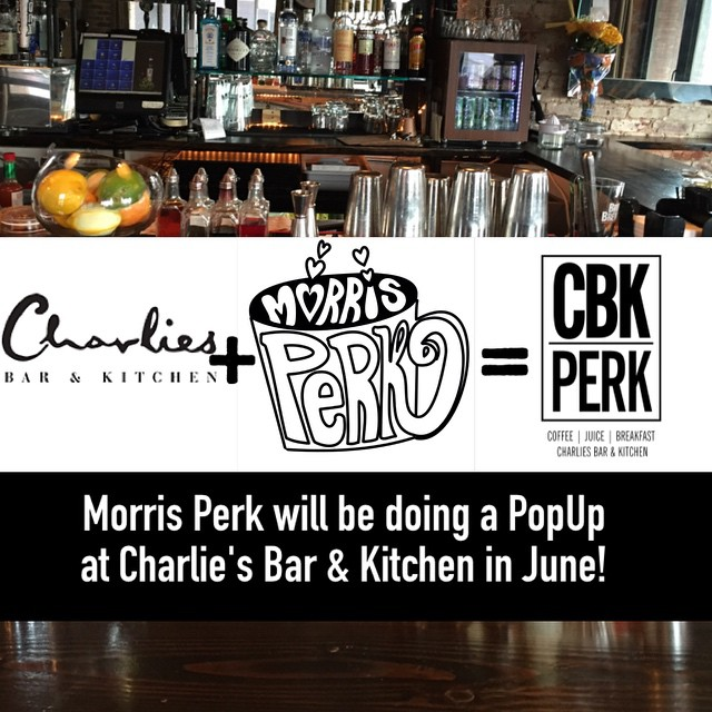 Charlie S Bar And Kitchen Happy Hour