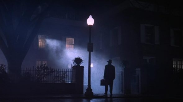 Considered one of the most iconic horror films ever, The Exorcist was partly filmed at Fordham University.