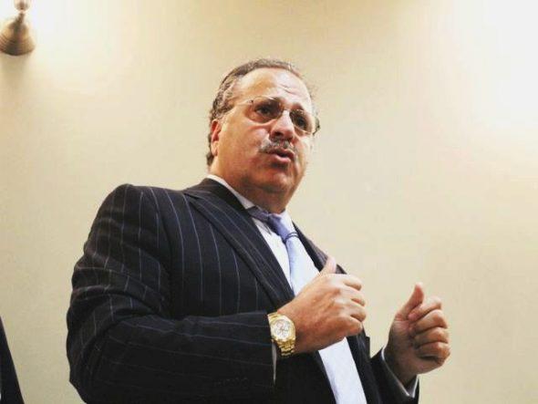 Joseph Chetrit of The Chetrit Group/Image courtesy of Jewish Business News