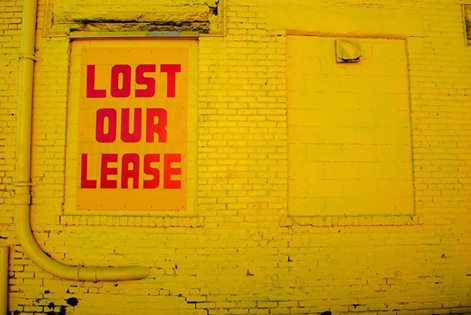 Lost-our-Lease