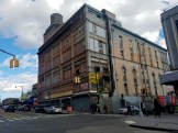 Once the home of Sachs Furniture Store, this 60,000 square foot building eventually housed another furniture for roughly a decade, now for over 10 years, over 40,000 square feet remain vacant in this property at Third Ave and 150th Street/Westchester Ave