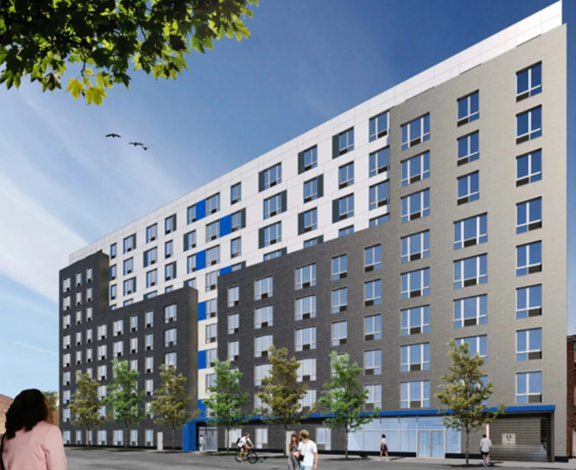 Apply For A 3 Bedroom As Low As 862 Mo In New Parkchester
