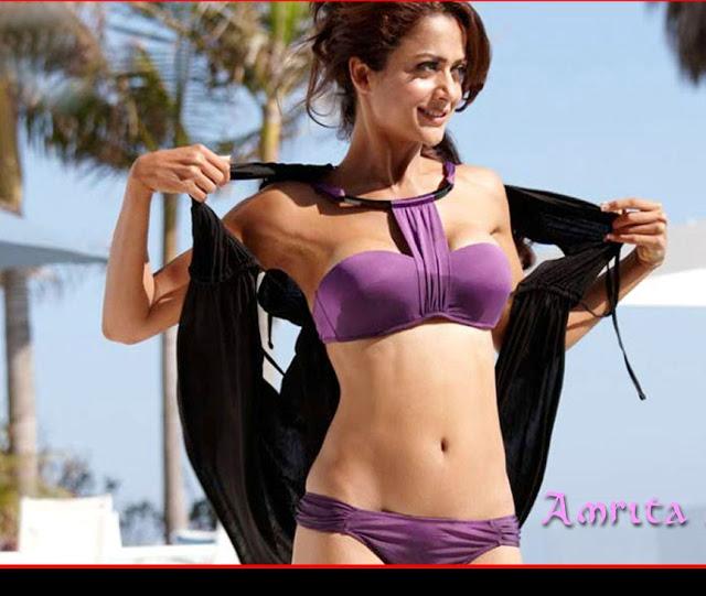 Bollywood Actress Bikini HD Wallpapers