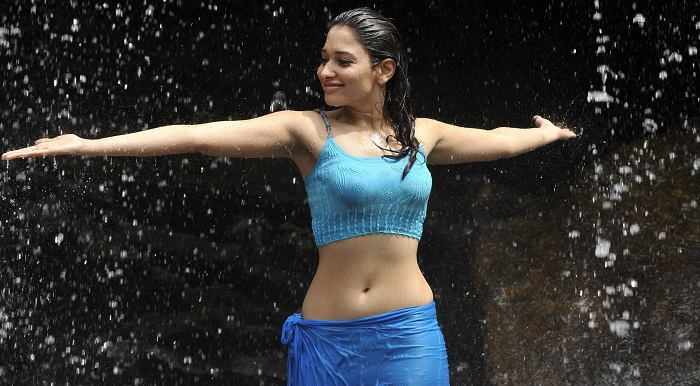 Latest Tamanna Bikini Images Photos