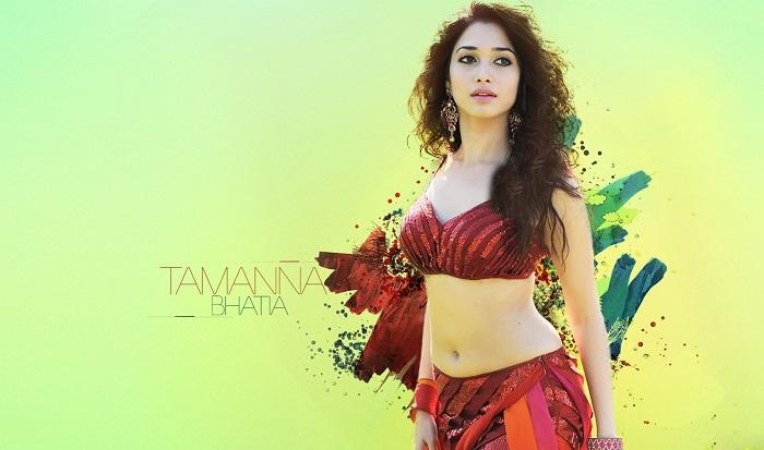 Tamanna Hot Photos