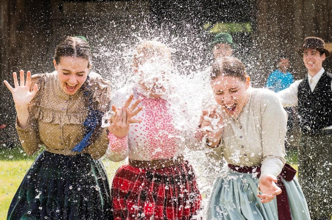 Tradizioni slovacche: a Pasqua sono estreme! - 10 curiosità su Bratislava e sulla Slovacchia