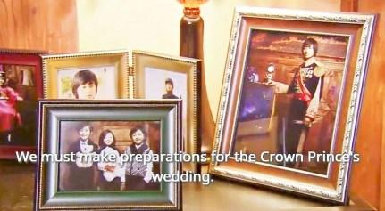 Goong Princess Hours