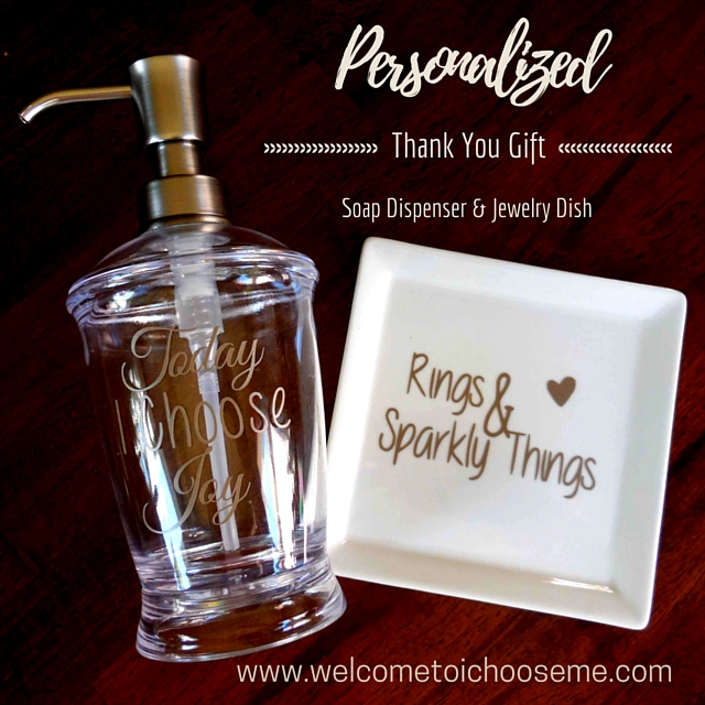 Thoughtful Thank You Gifts