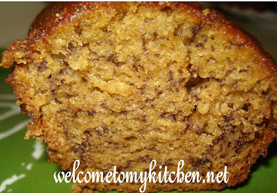 BANANA BREAD~ SIMPLY RECIPES
