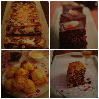 Saved By The Cake Cookbook Review & Luxury Blueberry, Pine Nut Chocolate Cookies