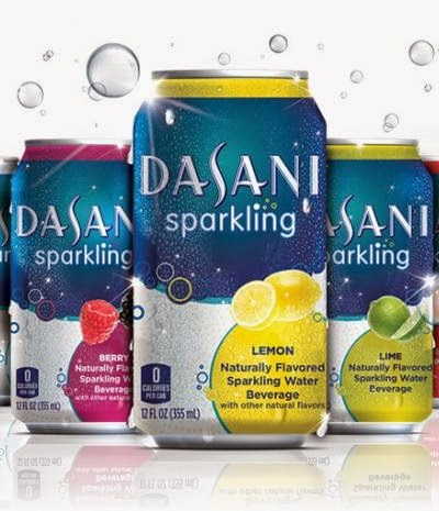 What Makes Me Sparkle~Sparkle With Dasani