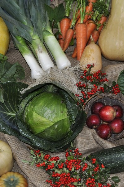 Tips For Buying Fresh Fruits & Vegetables