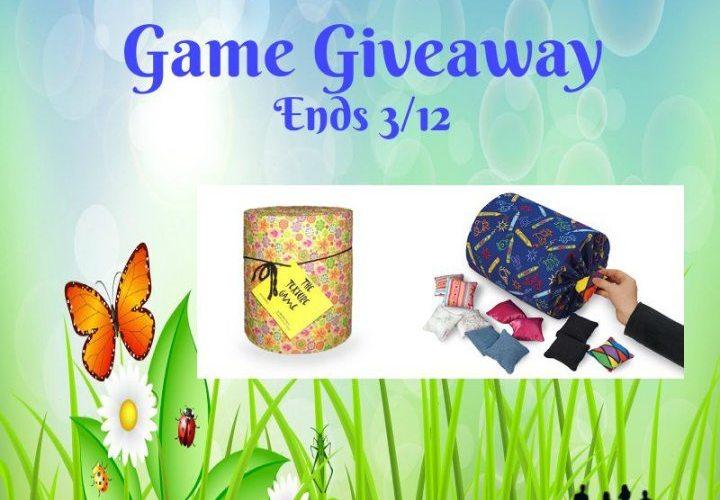 Feel The Fun Texture Game Giveaway @SMGurusNetwork