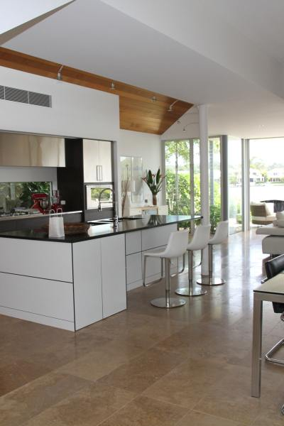 5 Top Tips To Help You Get Your Dream Kitchen