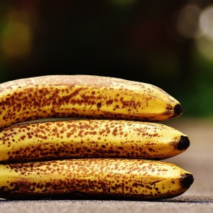 5 Easy Ways To Use Up Ripe Bananas