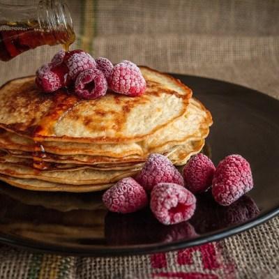 3 Easy Vegan Breakfasts