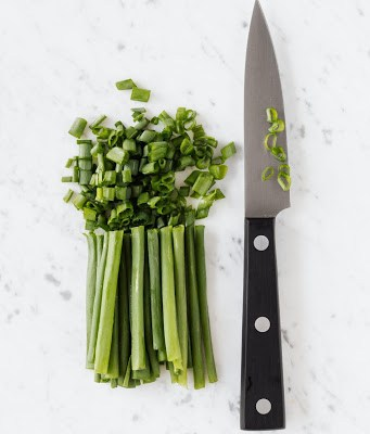 Chop! Chop!: Make Chopping Veggies Quicker With These 5 Hacks